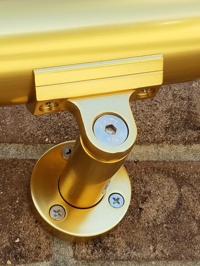 Gold bracket B52 Aresscorp