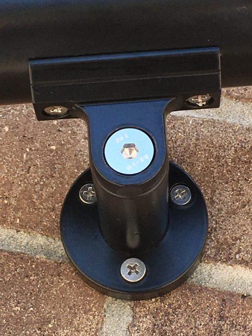 B52-black-1.97-diameter-handrail-aresscorp-