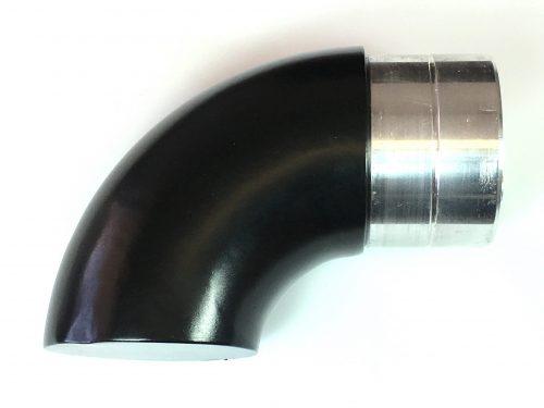 ADA black Aluminum Aresscorp